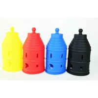 Silicone Wind Covers
