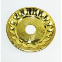 Medium Egyptian Trays - Gold