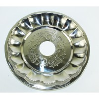 Egyptian Trays - Large - Silver