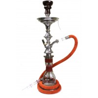 "Egyptian Style Hookah - Pomegranate Gold (28"")"