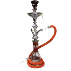 "Egyptian Style Hookah - Pear Gold (30"")"