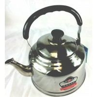 Tea Pot 3L - Stainless Steel