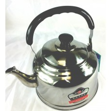 Tea Pot 2L - Stainless Steel