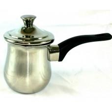 Coffee Warmer W/ Lid - Stainless Steel 350ml