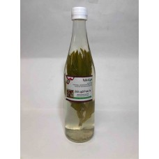 Khairat Bladna - Distilled Clematis Flower Water (12 x 700 ml)
