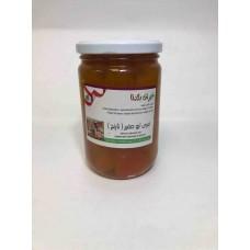 Khairat Bladna - Organic Seville Orange Jam (12 x 1 Kg)