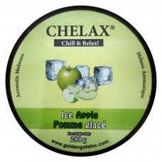 Chelax Aromatic Molasses 200g - Ice Apple