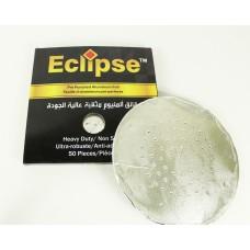 Eclipse Pre-Punched Hookah Aluminum Foil