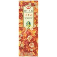 Hem Rose Incense