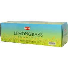 Hem Lemongrass Incense
