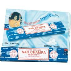 Nag Champa Incense 100 Gram