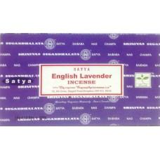 Nag Champa English Lavender Incense