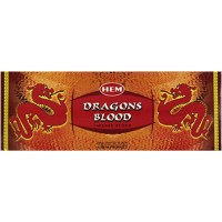 Hem Dragon Blood Incense