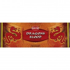 Hem Dragon Blood Incense