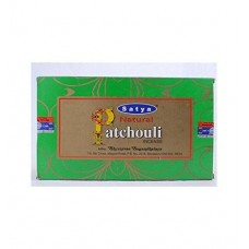 Nag Champa Patchouli  Incense