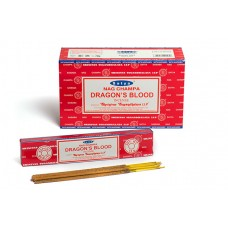 Nag Champa Dragon's Blood Incense