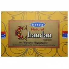 Nag Champa Chandan Incense