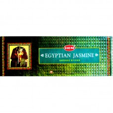 Hem Egyptian Jasmine Incense