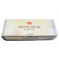 Hem White Musk Incense