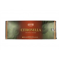 Hem Citronella Incense