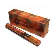 Hem African Musk Incense