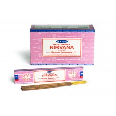 Nag Champa Nirvana Incense