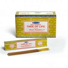 Nag Champa Tree of Life Incense