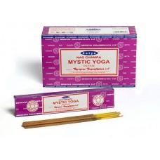Nag Champa Mystic Yoga Incense