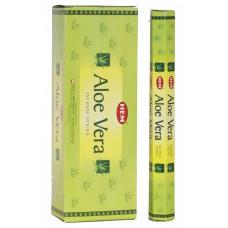 Hem Aloe Vera Incense