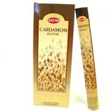 Hem Cardamom Incense