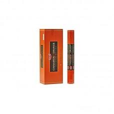 Incense - Hem Cinnamon Orange (Box of 120 Sticks)