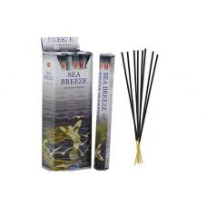 Incense - Hem Sea Breeze (Box of 120 Sticks)