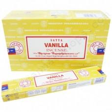 Incense - Nag Champa 15g Vanilla (Box of 12)