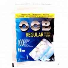OCB Regular Filters