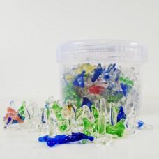 Jax Small Glass Screens