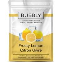 Bubbly Herbal Molasses 250 g - Frosty Lemon