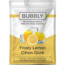 Bubbly Herbal Molasses 250 g - Frosty Lemon