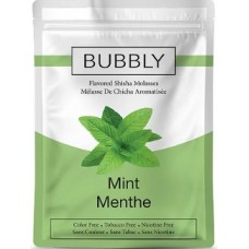 Bubbly Herbal Molasses 250 g - Mint