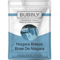 Bubbly Herbal Molasses 250 g - Niagara Breeze