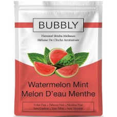 Bubbly Herbal Molasses 250 g - Watermelon Mint