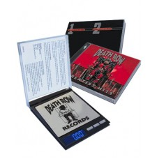 Scale - G-Force Death Row Records 100g/0.01g