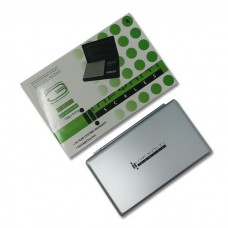 Scale - G-Force 100 g x 0.01 g (Silver)