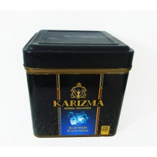Karizma Herbal Molasses 250g - Blue Mass