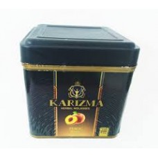 Karizma Herbal Molasses 250g - Peach