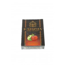 Karizma Herbal Molasses 50g - Two Apples