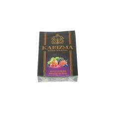 Karizma Herbal Molasses 50g - Mixed Berry