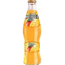Kazouza Mango Drink (24 x 275 ml)