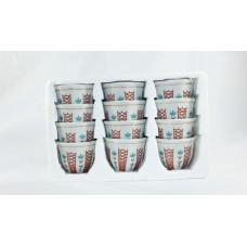 Espresso Cups 90CC