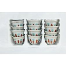 Espresso Cups 60CC