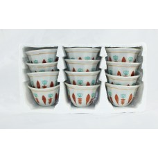 Cups 60 CC (12 Pcs)